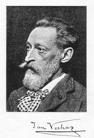 JAN VERHAS ( 1834-1896) Verhas